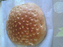 TORTA DE PAN  DE ACEITE RIQUÍSIMA